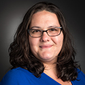 photo of Kristen L. Jones, BS, LATG Pre-Clinical Multimodality Imaging Technologist II